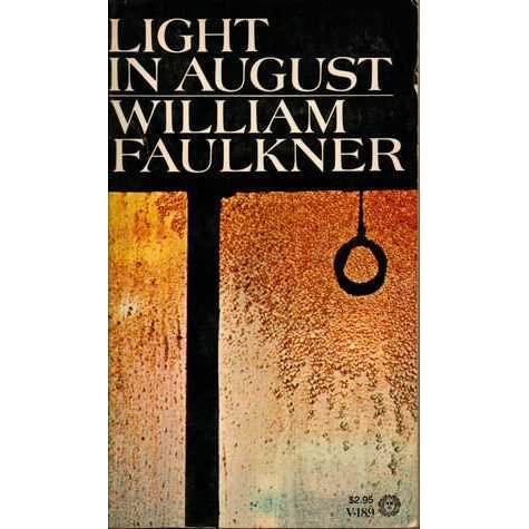 Faulkners light in august hightowers epiphany essay