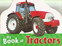My Book Of Tractors