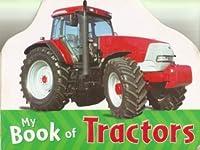 My Book Of Tractors