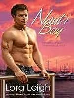 Nauti Boy (Nauti, #1)