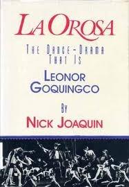 La Orosa: The Dance-Drama that is Leonor Goquingco