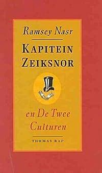 Kapitein Zeiksnor & De Twee Culturen