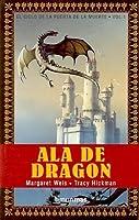 Ala de dragón (El ciclo de la puerta de la muerte, #1)