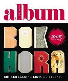 Album: Bokhora