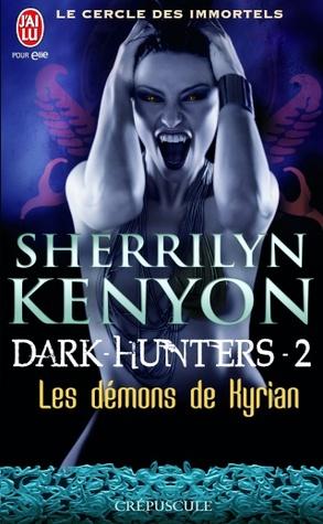 Les démons de Kyrian