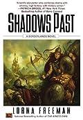 Shadows Past (Borderlands, #3)