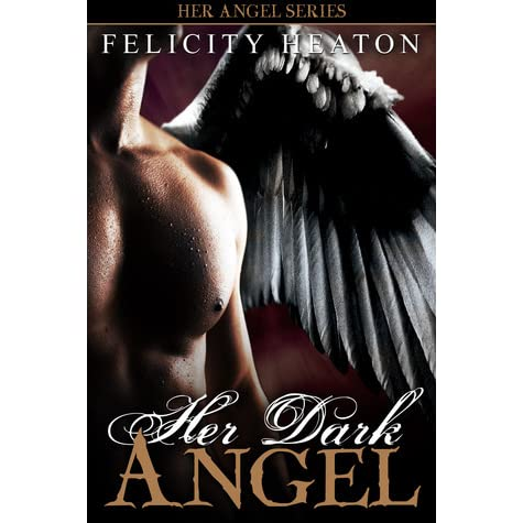 angel dark Adult fiction fan