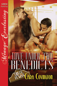 Love Under Two Benedicts