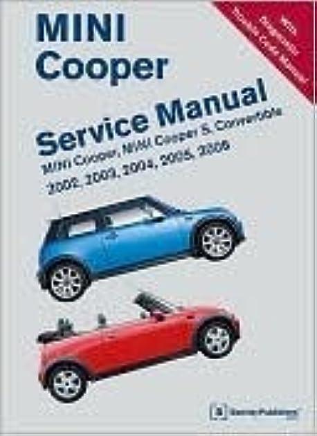mini cooper service manual 2002 2003 2004 2005 2006 mini cooper rh goodreads com 2005 mini cooper service manual download 2004 mini cooper service manual pdf