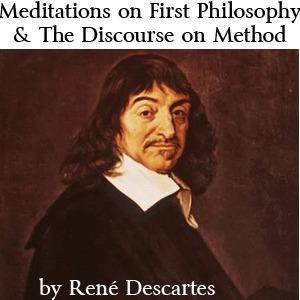 Meditations on First Philosophy (LibriVox Audiobook)
