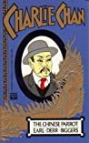The Chinese Parrot (Charlie Chan, #2)