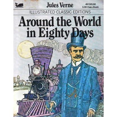 Around the world in 80 days essay