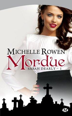 Mordue (Sarah Dearly, #1)