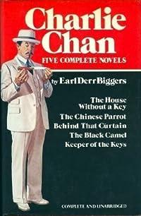 Charlie Chan: Five Complete Novels