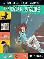 Dark Stairs (Herculeah Jones Series)