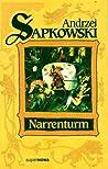 Narrenturm (Trylogia husycka, #1)