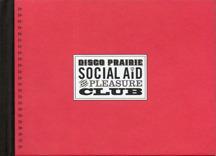 Disco Prairie Social Aid and Pleasure Club by Dara Wier