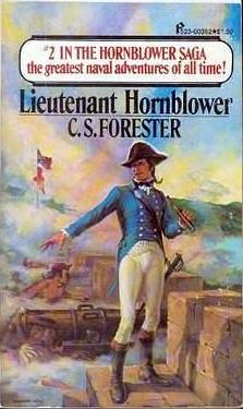 Lieutenant Hornblower By Cs Forester