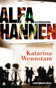 Alfahannen (Justitia-serien, #3)