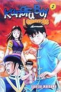 Kungfu Boy Legends Vol. 2