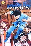 Kung Fu Boy Legends Vol. 5