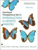 Overhead Transparency Set for Introduction to Genetic Analysis