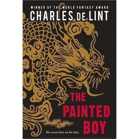 charles de lint book reviews