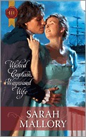 Wicked Captain, Wayward Wife