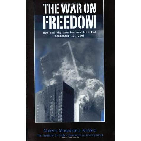 A discussion on war and freedom