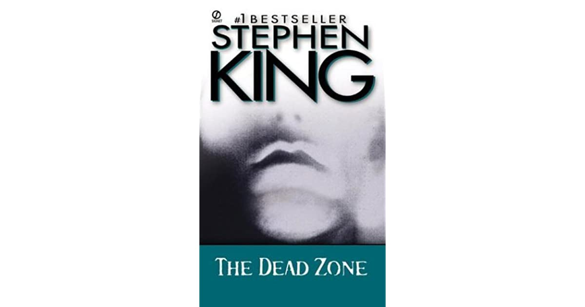 the dead zone Christopher walken wakes from a coma due to a car accident, only to find he has lost five years of his life, and yet gained psychic powers foreseeing the fu.