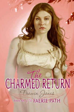 Image result for the charmed return by frewin jones