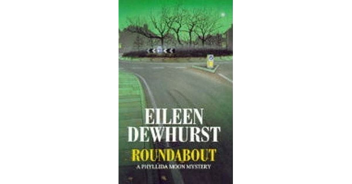 Roundabout (Phyllida Moon Book 3)