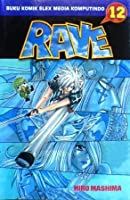 Rave Master Vol 12 By Hiro Mashima