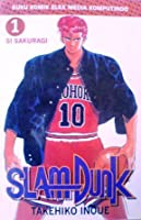 Slam Dunk Vol. 1: Si Sakuragi