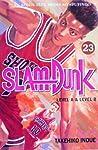 Slam Dunk Vol. 23: Level A & Level B