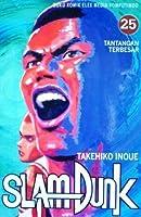Slam Dunk Vol. 25: Tantangan Terbesar