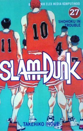 27 Slam Dunk Vol