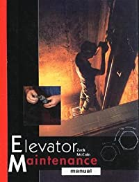 Elevator Maintenance Manual