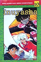 Inuyasha Vol. 10