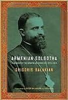Armenian Golgotha Armenian Golgotha