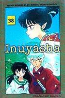 Inuyasha Vol. 38