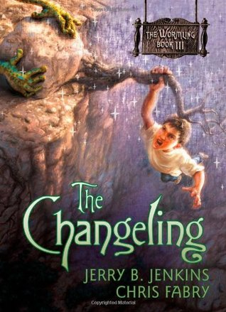 The Changeling (The Wormling, #3)