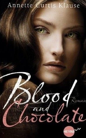 Blood And Chocolate By Annette Curtis Klause Pdf