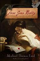 Jane Goes Batty (Jane Fairfax, #2)