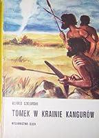 Tomek w krainie kangurów (Tomek, #1)