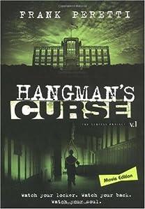 Hangman's Curse (Veritas Project, #1)