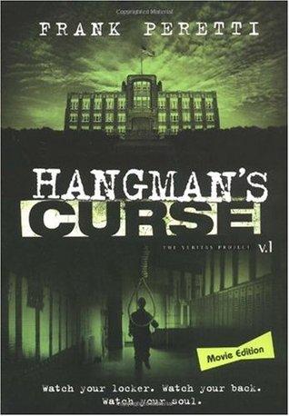 Hangmans Curse Veritas Project 1 By Frank E Peretti