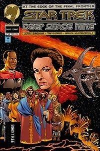 Star Trek: Deep Space Nine: Dax's Comet