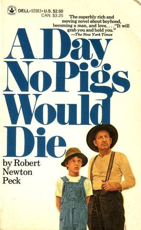 a day no pigs would die audiobook
