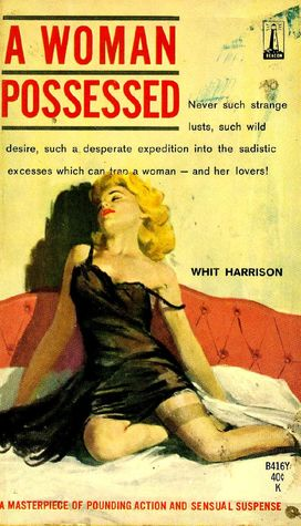 A Woman Possessed  Whit Harrison, Robert Maguire